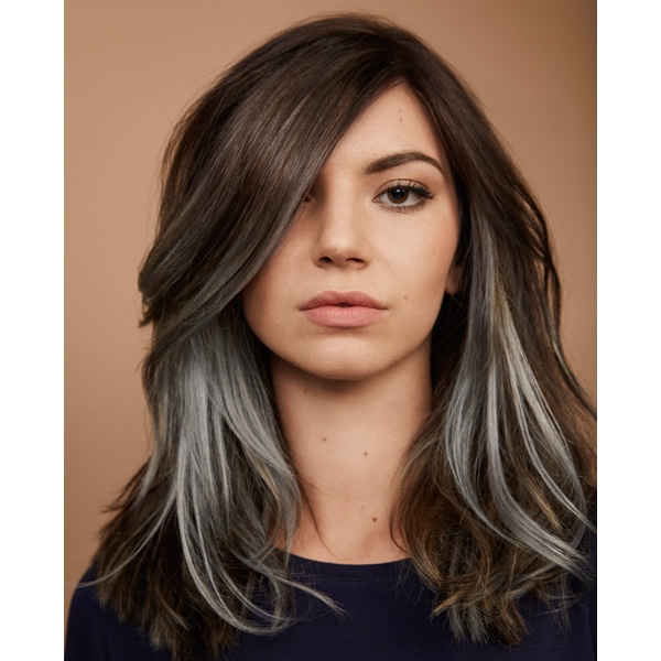 4 Tips To Create Natural Brunette Haircolor (Plus 3 Brunette Formulas)